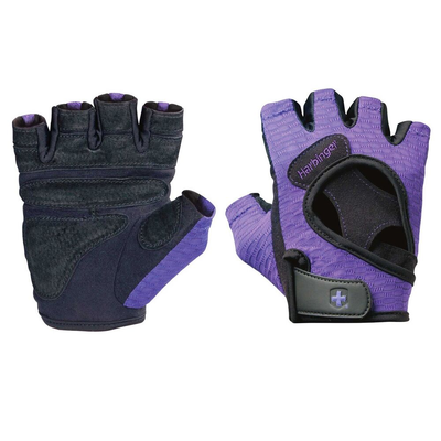 HARBINGER WMNS FLEXFIT WASH & DRY GLOVE