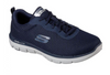 SKECHERS MENS FLEX ADVANTAGE - DAYSHOW