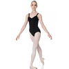 STUDIO 7 ADULT WIDE STRAP LEOTARD - PREMIUM