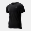 NEW BALANCE MENS ACCELERATE S/S TEE