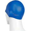 SPEEDO ADULT PLAIN MOULDED SWIM CAP