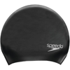 SPEEDO ADULT LONG HAIR LOGO SWIM CAP