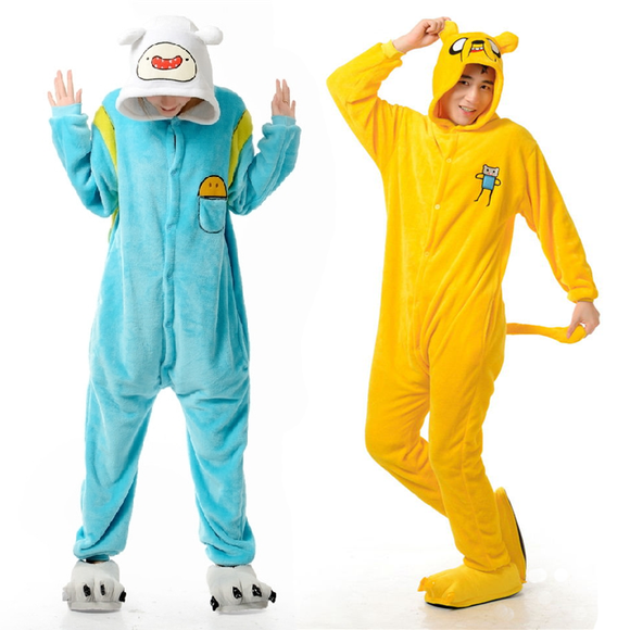 Adventure Time Onesie