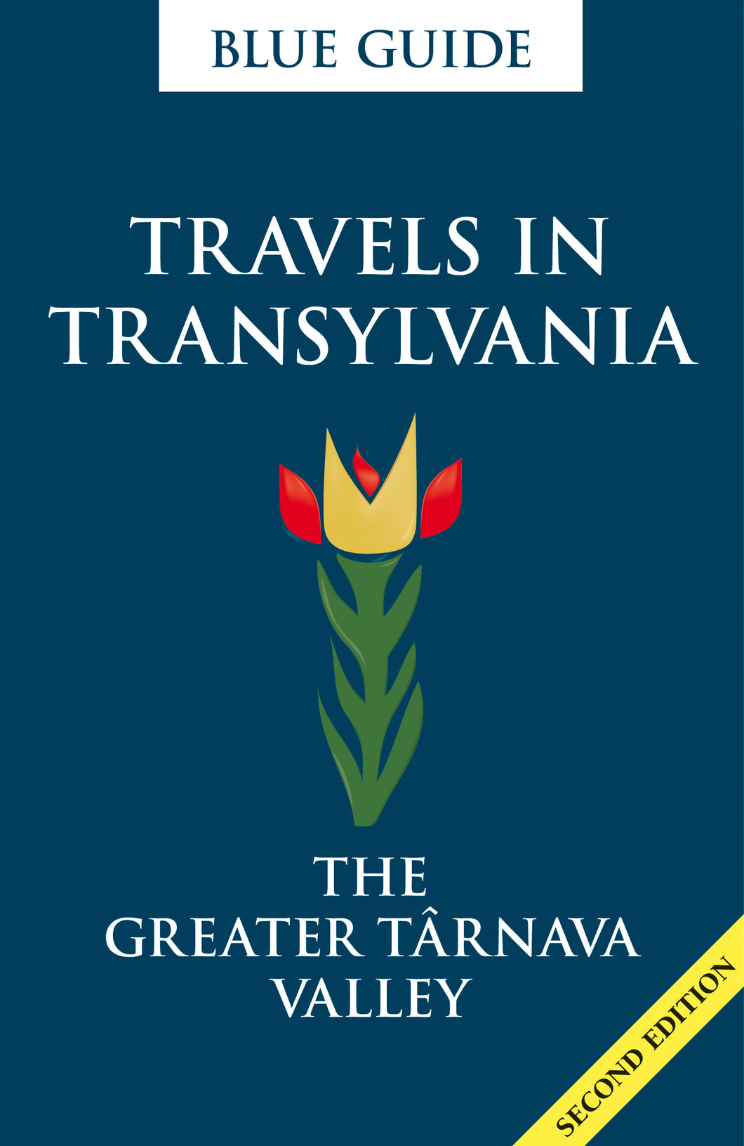 Travels in Transylvania: The Greater Târnava Valley