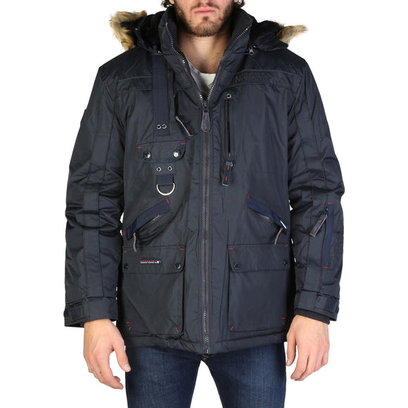 Geographical Norway - Chirac_man