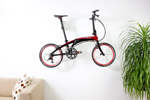Soporte bici pared Tern Bike Perch