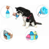 Collapsible Dog Travelling Water Bottle