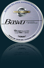 Bawo Super Hard Polyamide Plus 100% Nylon 164yds