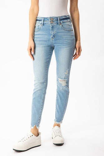 High Waisted Malibu KanCan Jeans