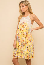 Load image into Gallery viewer, Sunshine Swing Dress