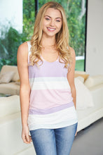 Load image into Gallery viewer, Lauren's Stripe Top