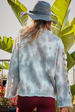 Load image into Gallery viewer, Savannah's Tie Dye Sweater