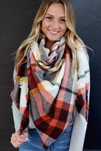 Load image into Gallery viewer, The Cozy Blanket Scarf