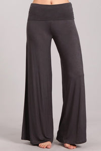 Aliyah's Wide Leg Lounge Pants