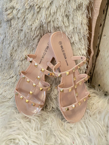 Studded Jellies