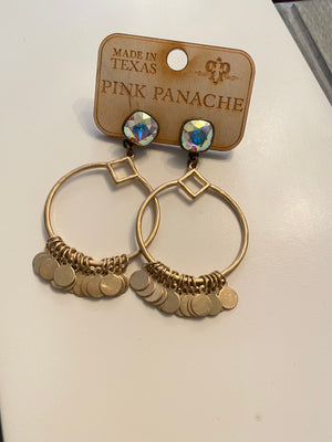 Gypsy Vibe Earrings