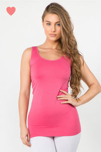 BodyCon Tank