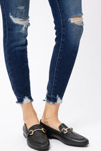 Load image into Gallery viewer, Lana's Mid Rise Skinny Jeans