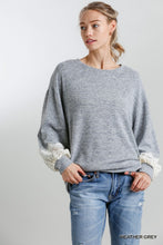 Load image into Gallery viewer, Izzie's Cozy Sweater