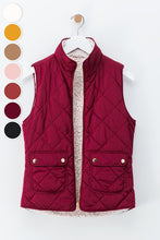 Load image into Gallery viewer, Take me to the mountains vest