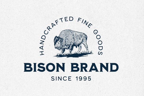 Bison – Logo Template