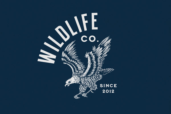 Eagle – Logo Template