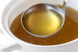 Bone Broth Nutrition