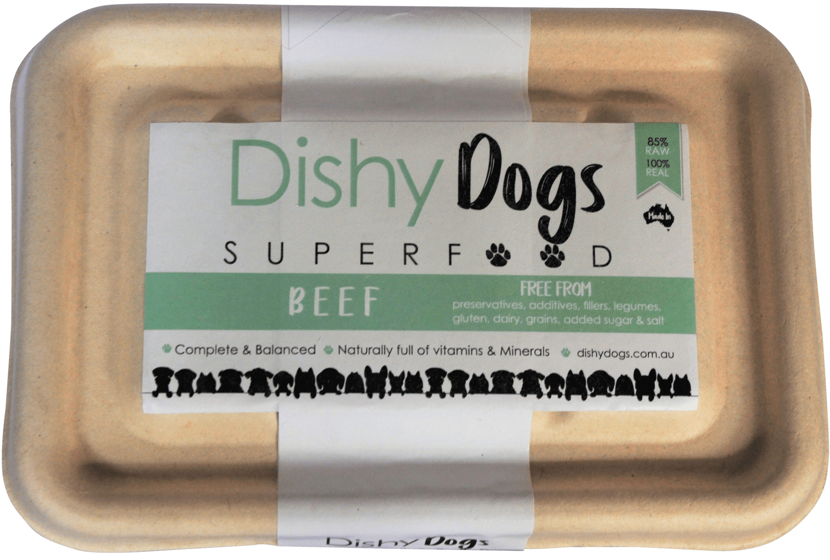 Superfood Meals - Dogs
