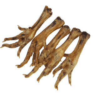 Treats - Chicken Feet