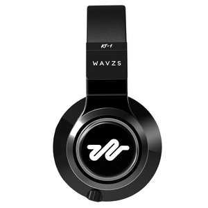 Wavzs KT-1 Wireless Bluetooth High Fidelity Headphones w/ 12 Drivers