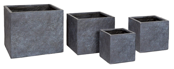 Arizona Cubi Graphite S4 W23/44H23/38