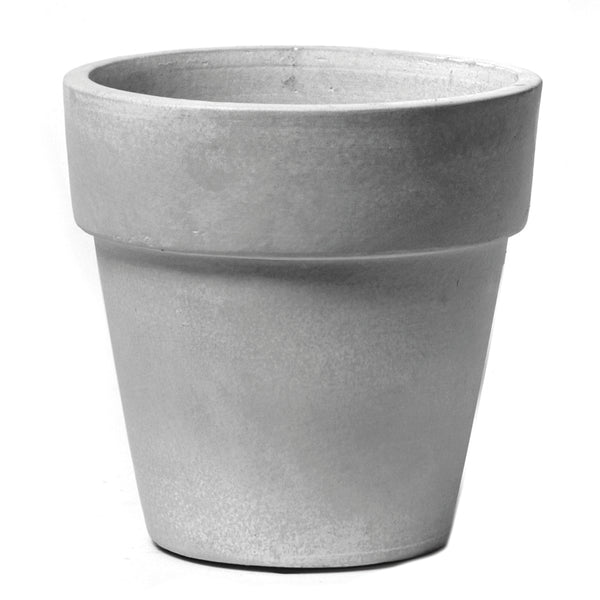 Ebbi Basic Pot Light Grey D17H17