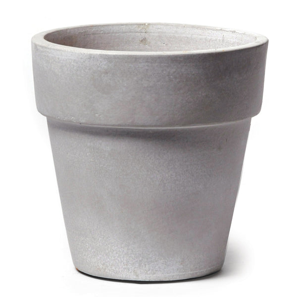 Ebbi Basic Pot Taupe D17H17