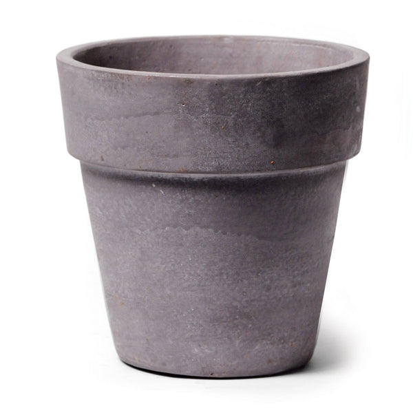 Ebbi Basic Pot Mauve D22H22