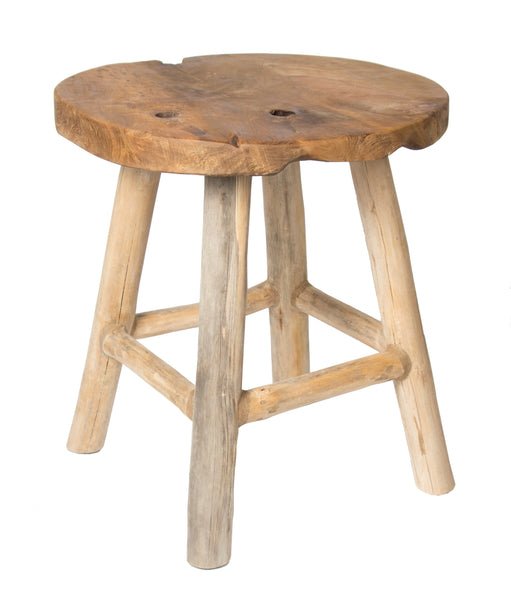 Decowood Stool D50H55