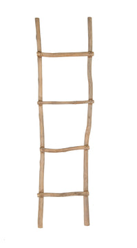 Decowood Ladder L4,5W40H150