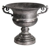 Roman Cup 2 Ears Old Silver D29H26