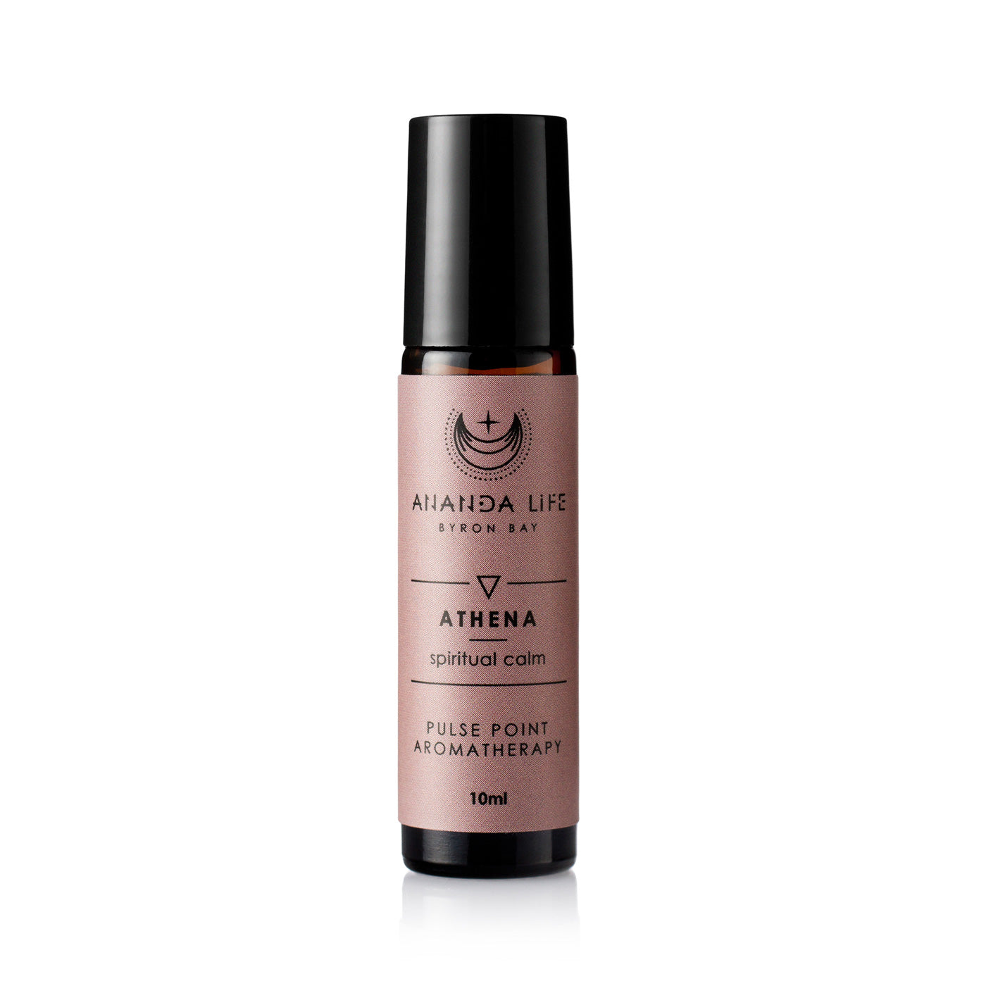 Pulse Point Aromatherapy Amber Rose renamed ATHENA - Spiritual Calm