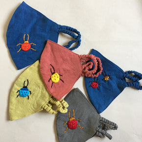 Muuyee Masks ( Set of Two )