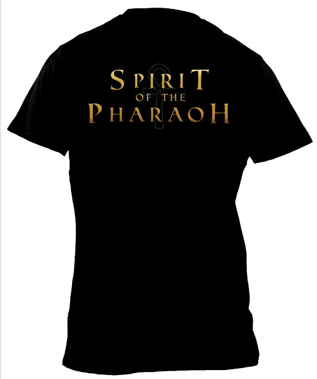 Spirit of the Pharaoh T-shirt