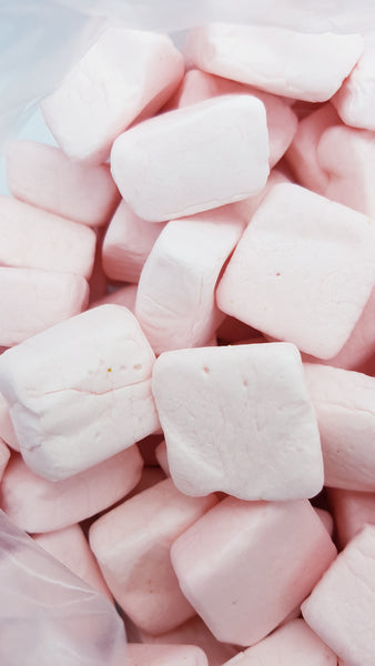 Strawberry Marshmallow sugar bites 7.05 oz