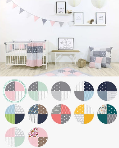 12 major designs for nursery decor baby blanket play mat pillow cover nursery banner by ullenboom
