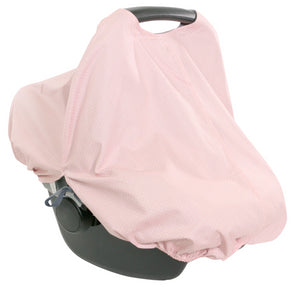 Breast Feeding Cover – Breastfeeding scarf, Nursing Shawl, Pink, One Size fits Standard Carriers