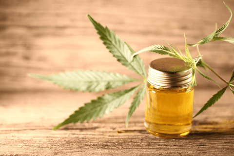 CBD OIL AND HEALTH
