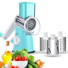 Multipurpose Grater (Stainless Steel)