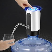 Smart Electric Rechargeable Water Dispenser USB Charging