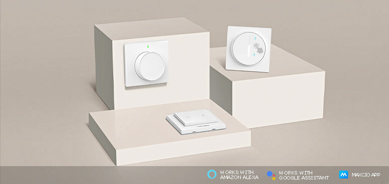 Smart Dimmer Switches