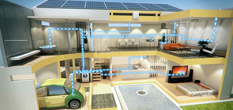 today's smart home