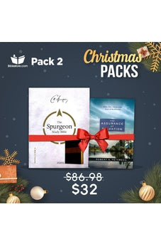 Image of CHRISTMAS PACK 2