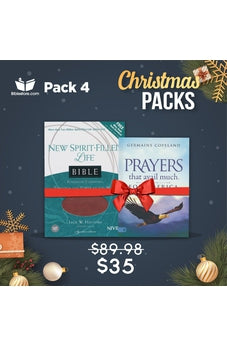 Image of CHRISTMAS PACK 4